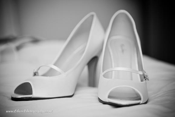 wedding at The Bell Inn Stilton