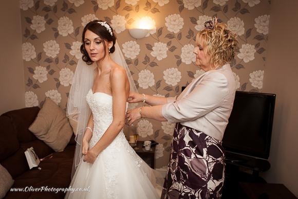 Bell Inn Weddings 011