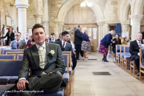 Bell Inn Weddings 015