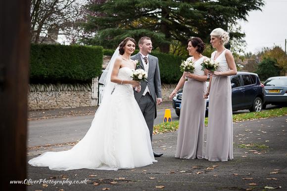 Bell Inn Weddings 018