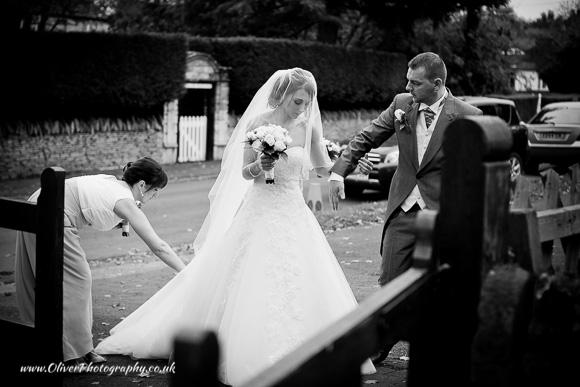 Bell Inn Weddings 019