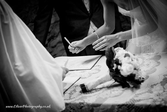 Bell Inn Weddings 022