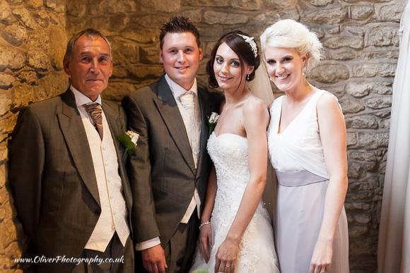 Bell Inn Weddings 023