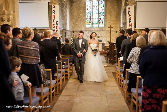 Bell Inn Weddings 024