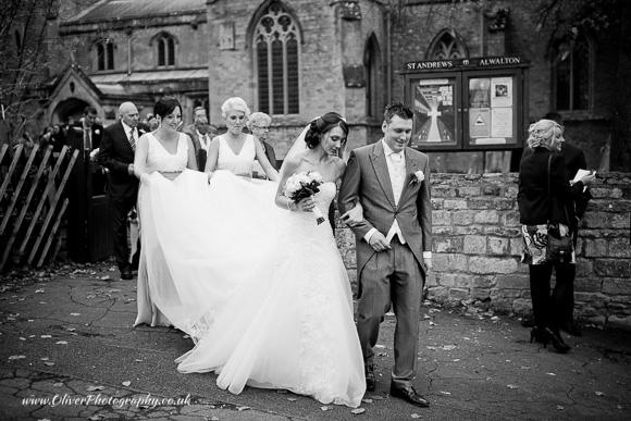 Bell Inn Weddings 031