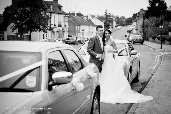 Bell Inn Weddings 039