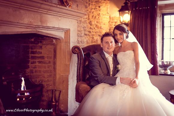 Bell Inn Weddings 042