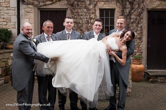 Bell Inn Weddings 046