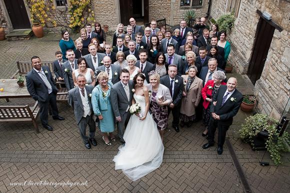 Bell Inn Weddings 048