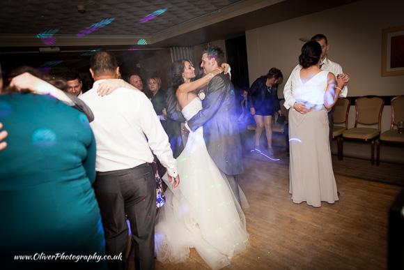 Bell Inn Weddings 059