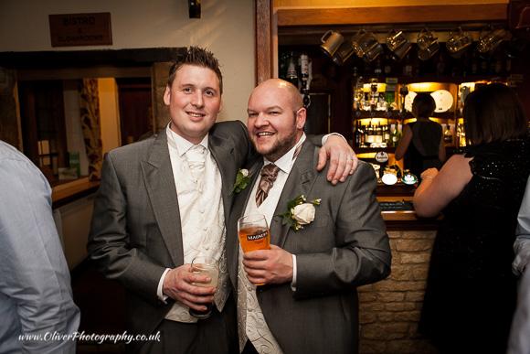 Bell Inn Weddings 062
