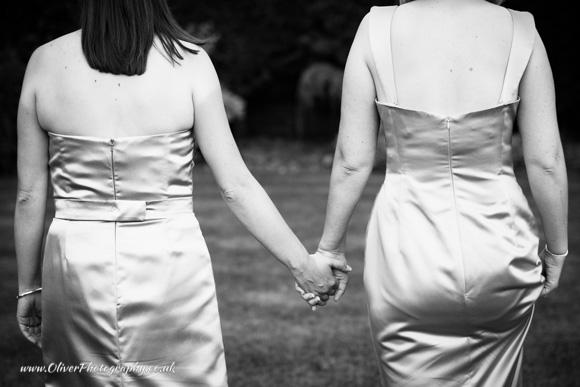 Peterborough Civil Partnerships Photographer