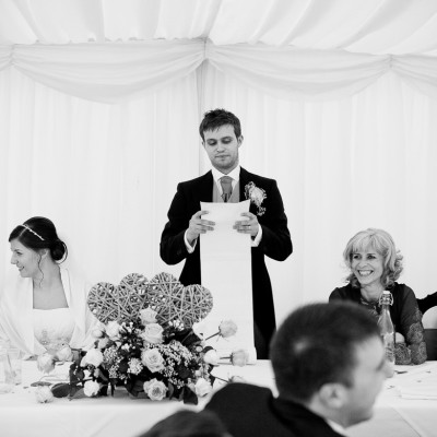 Oliver Photography natural wedding pictures