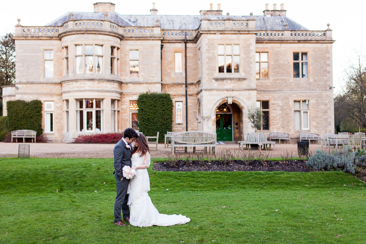 wadenhoe house wedding pictures