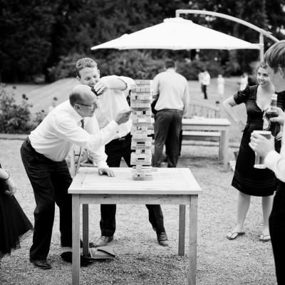 wadenhoe house weddings