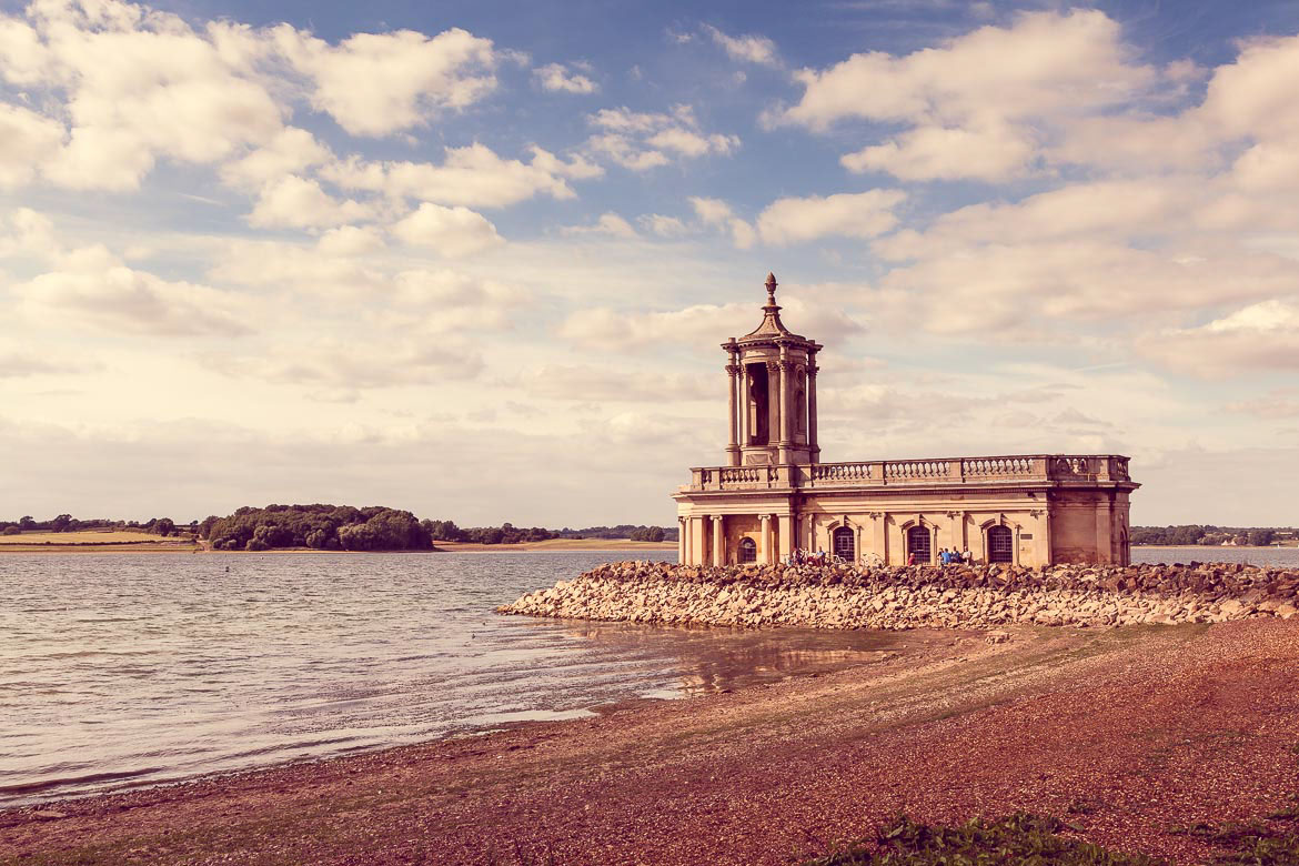 normanton church rutland