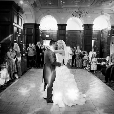 Stoke Rochford Hotel weddings