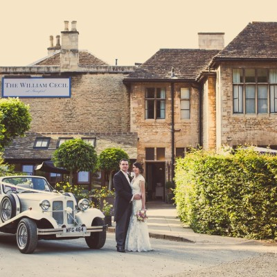 the william cecil stamford wedding photos