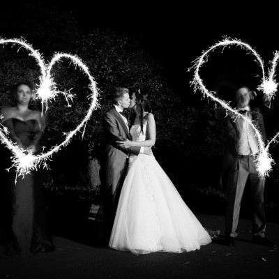 wedding sparkles images