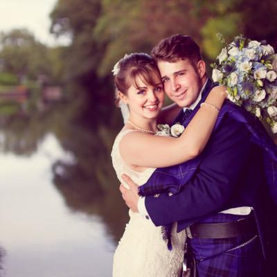 wedding at Haycock Hotel Peterborough