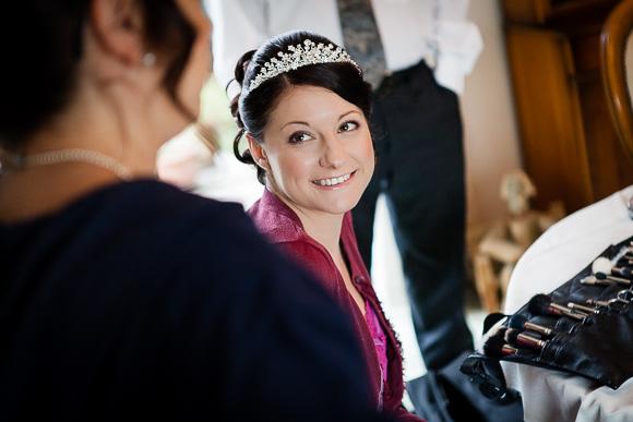 wedding Queens Head Riverside Inn 014