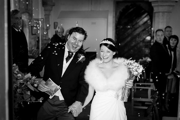 wedding Queens Head Riverside Inn 039