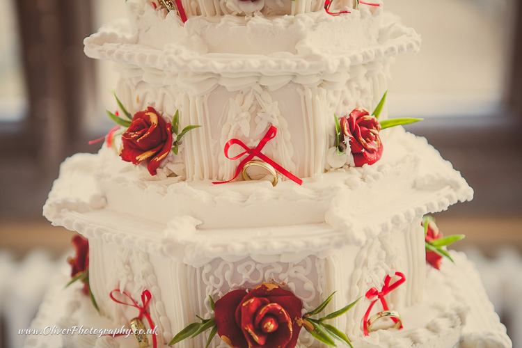 2013 best wedding cakes