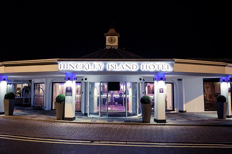 Hinckley Island Hotel