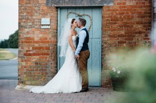 Gemma & Kris – Bassmead Manor Barns Wedding Photography