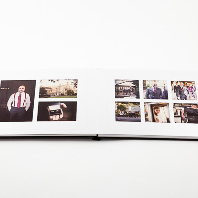 wedding albums peterborough wedding photographer