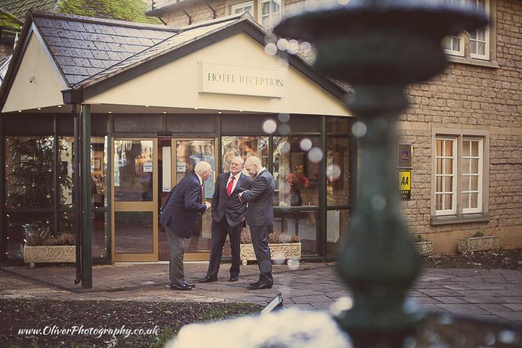 weddings peterborough Orton Hall