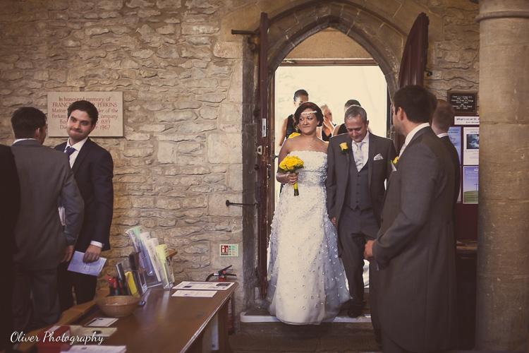 Alwalton Church weddings