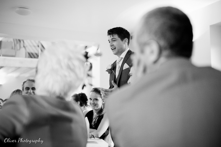 speeches wedding