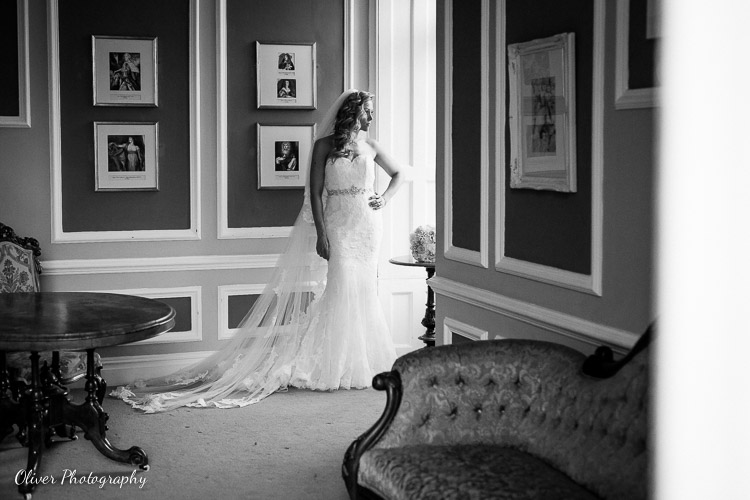 wedding photography at Hinchingbrooke House, Huntingdon