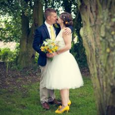 Chloe & George – Garnsgate Hall Wedding Photography