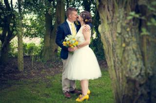 Garnsgate Hall Wedding Photography