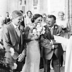 Hannah & Jack – Rustic Country Wedding