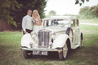 The Sibson Inn Hotel Wedding Photography
