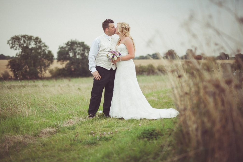 Lisa & Craig – The Sibson Inn Hotel Wedding Photography