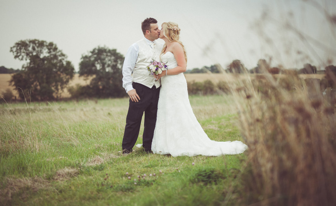 Lisa & Craig – The Sibson Inn Hotel Wedding Photography