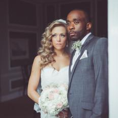 Carlene & Ade – Hinchingbrooke House Wedding Photography