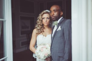 Carlene & Ade – Hinchingbrooke House Wedding Photography