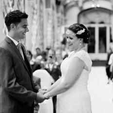 Emma & Carl – Orton Hall Wedding Photography