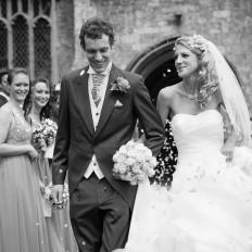Anna & Aaron – Wadehoe House Wedding Photography