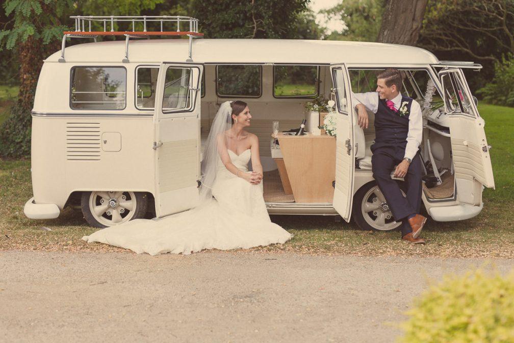 Wadenhoe House Wedding