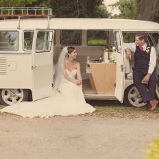 Ellie & Steven – Wadenhoe House Wedding