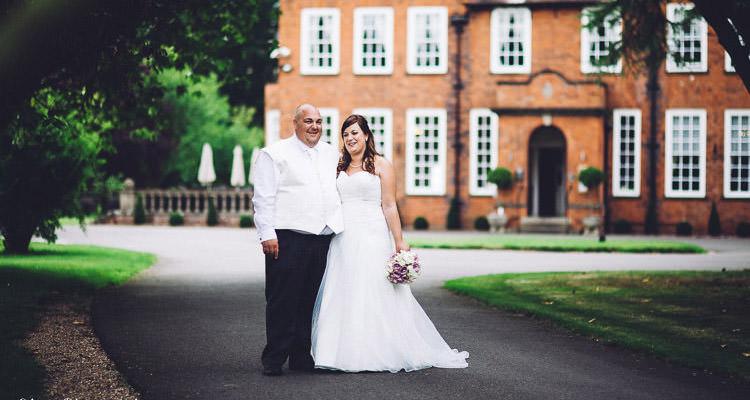 Kelham House wedding photography