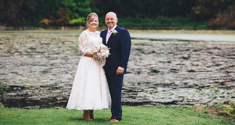 fort Henry rutland wedding photographer