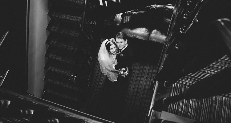 Wedding Photography Bell Inn Stilton