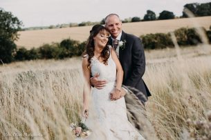 Emma & Adam – The Sibson Inn Wedding Photography